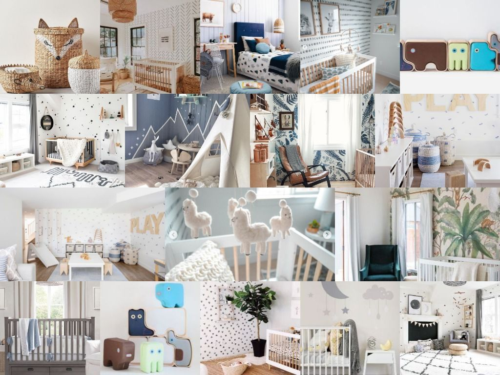 Little One's Room - A Growing Trend