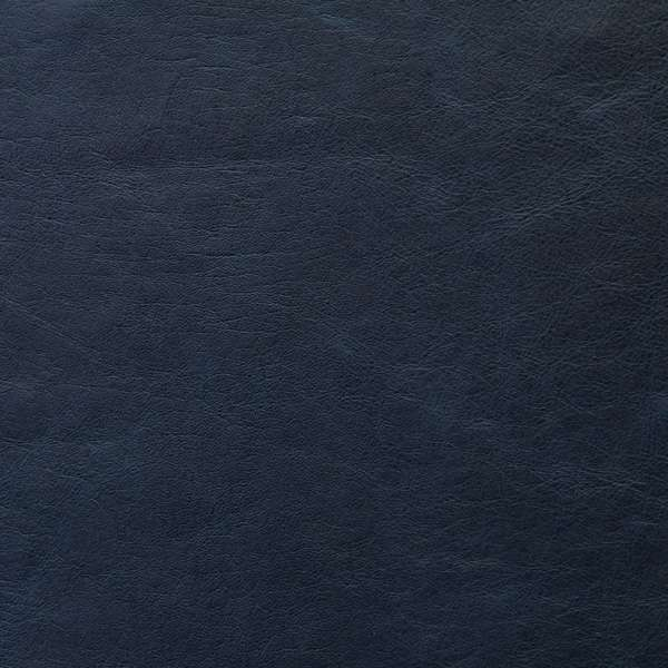 Indigo Leather