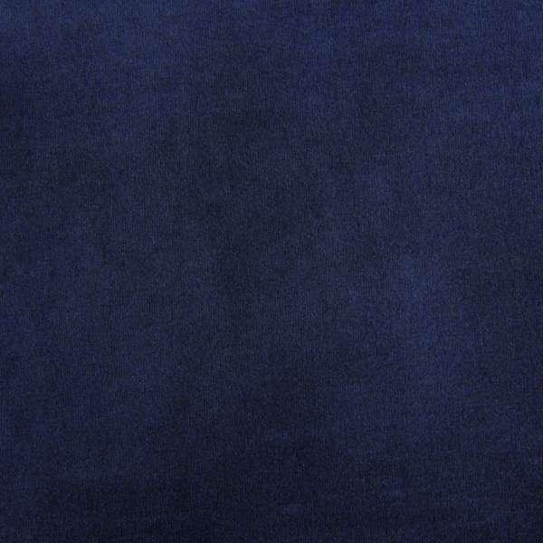 Jodhpur Cotton Velvet Indigo