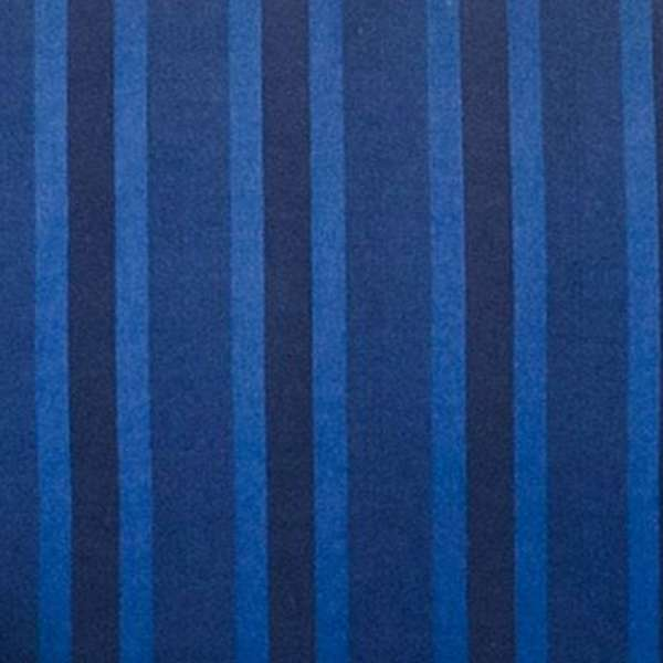100% Cotton Indigo Neel (Handwoven)