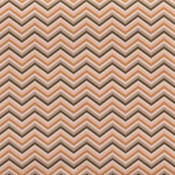 "Suave Chevrons - Wallpaper Swatch 7"" x 10"""