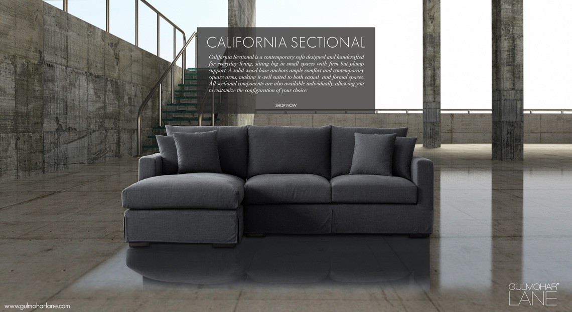 California Sectional