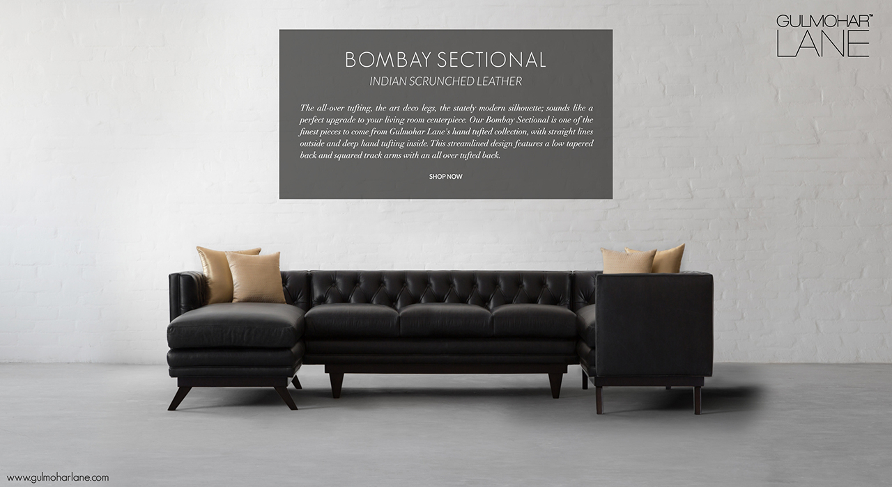 About Us - Online Furniture Store in India: Gulmohar Lane