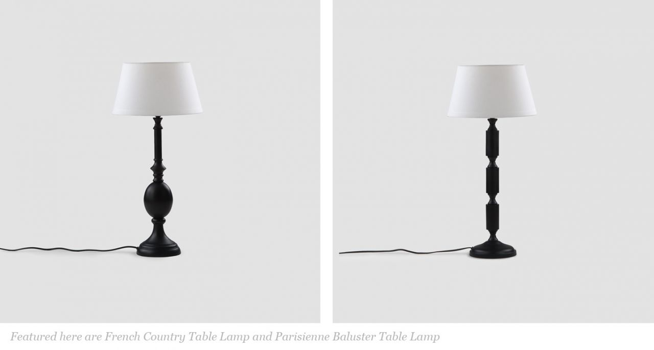 Sync Your Lamps Perfectly With Your Decor Scheme