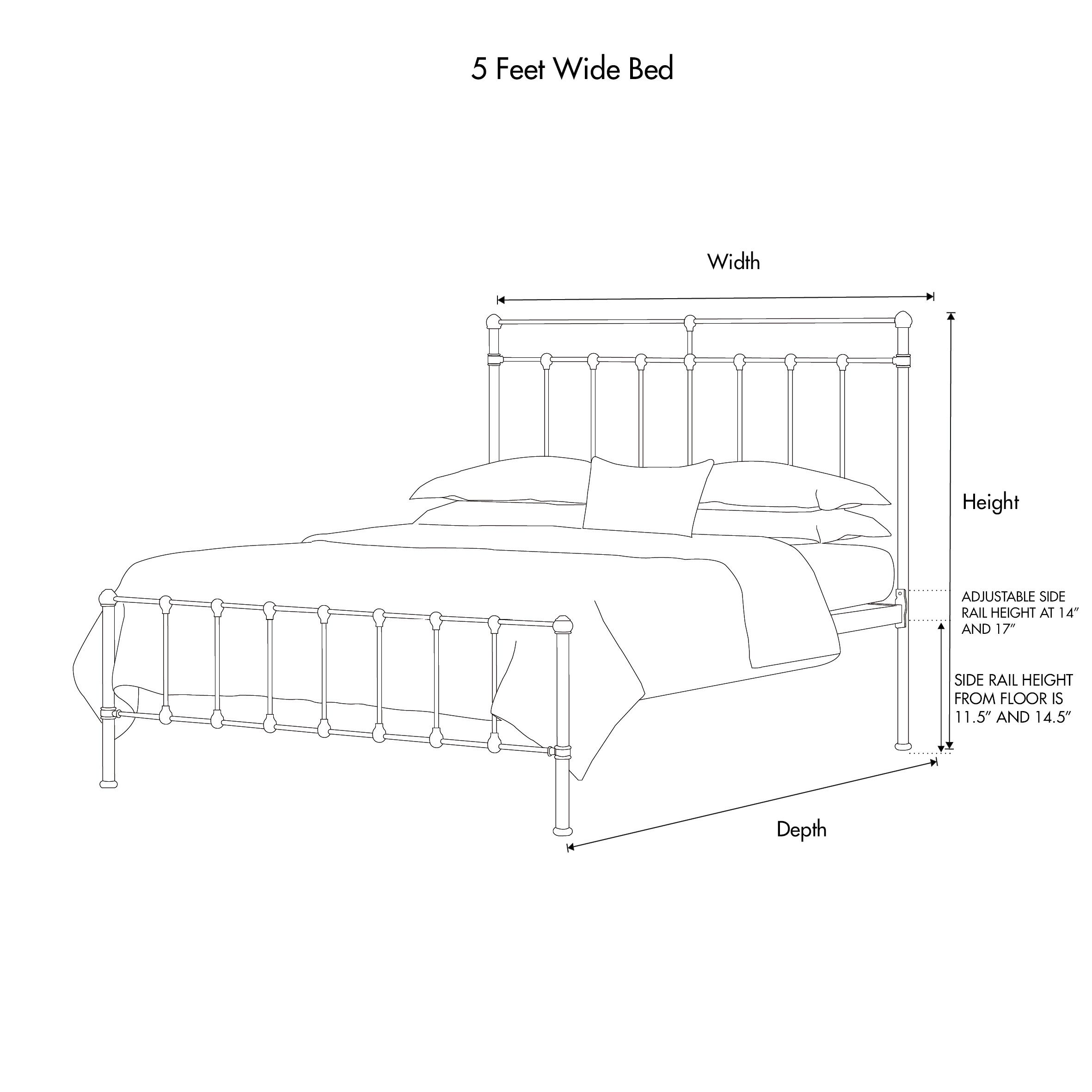 Know The Metal Beds