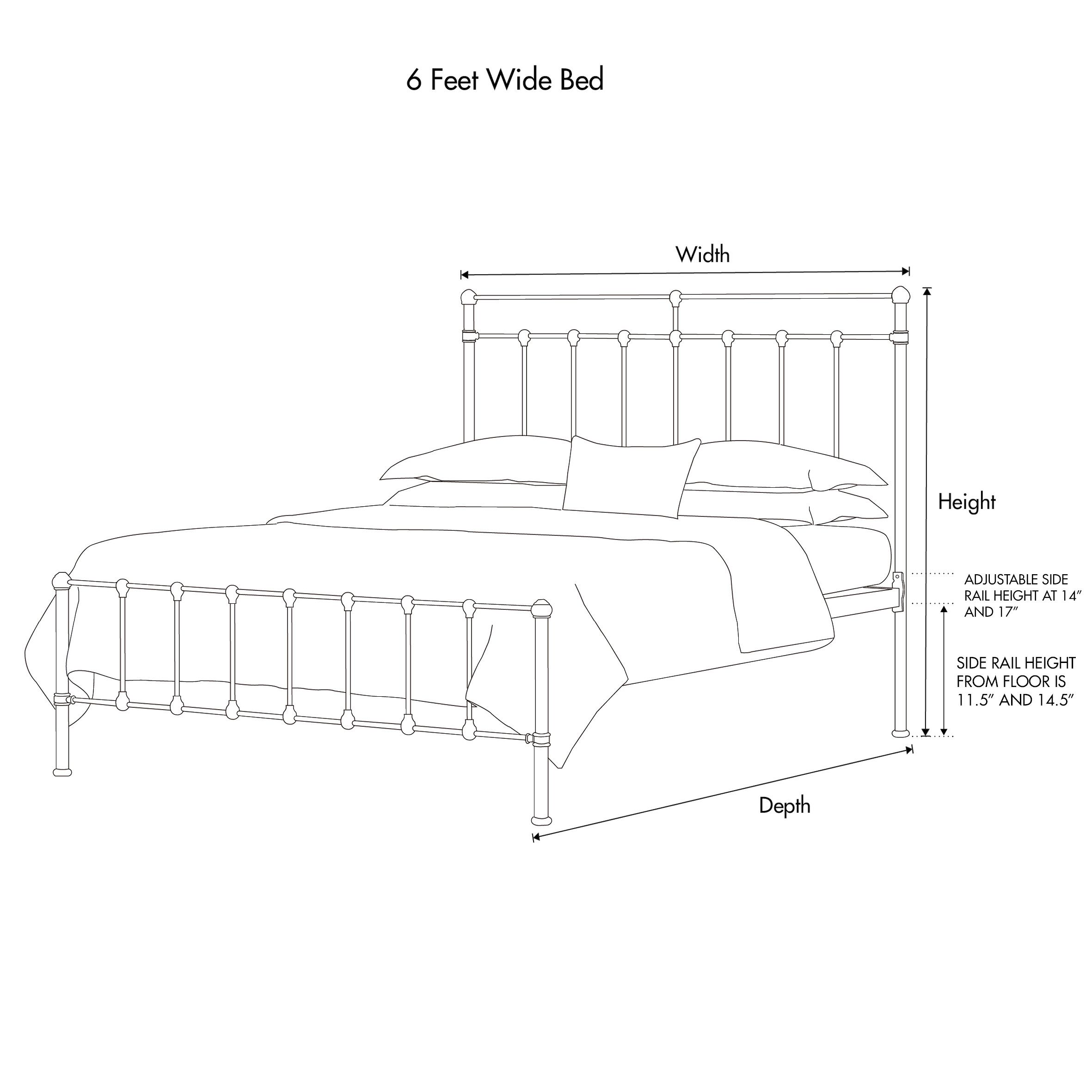 bb24d8b0c808 KNOW THE METAL BEDS