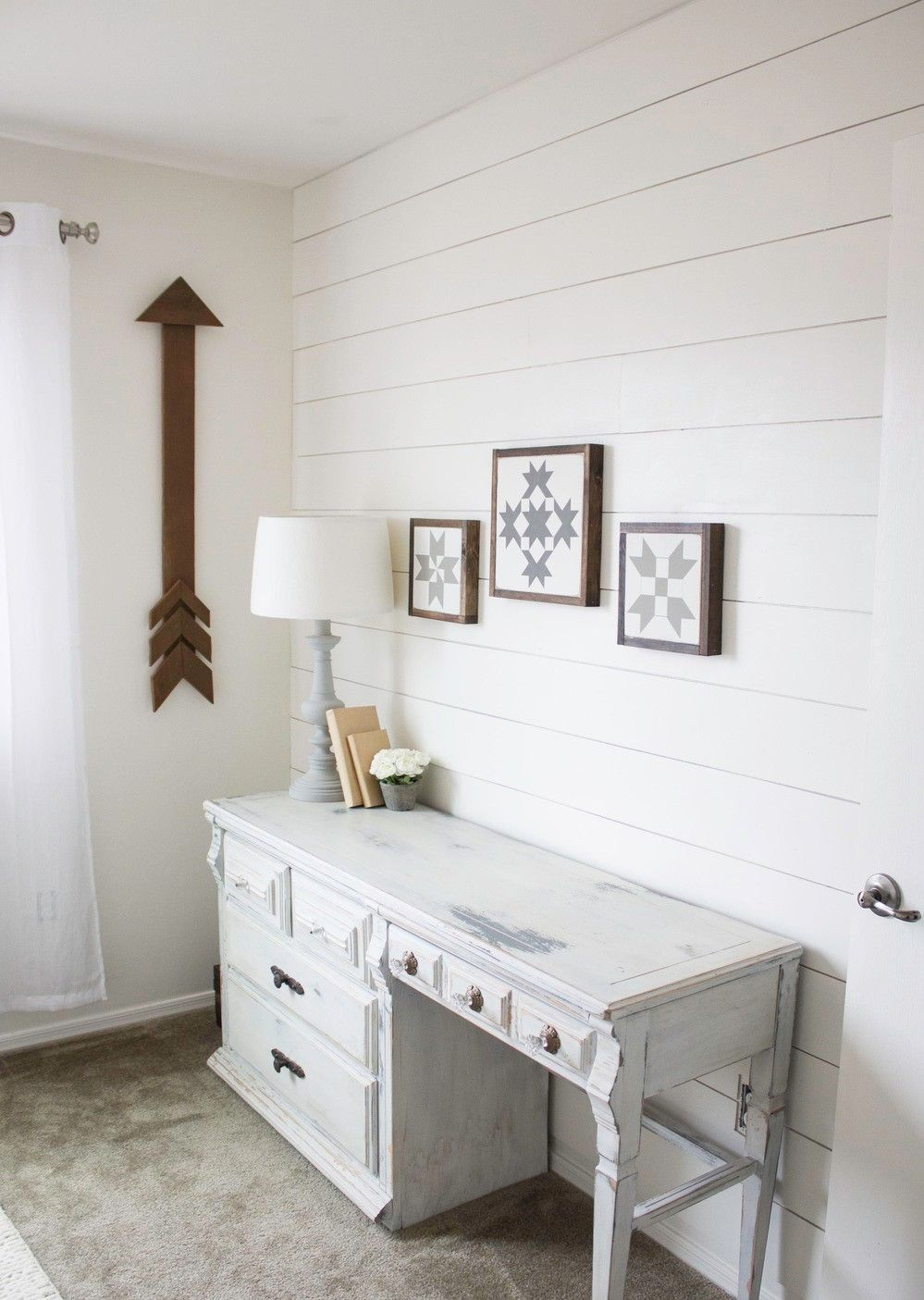 Bring Farmhouse Inspired Style Into Your Home