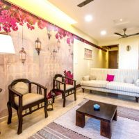 Ms. Ghosh Residence, Thane, Maharastra