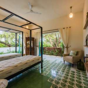 Isprava Holiday Homes, Goa
