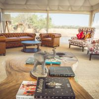 The Black Buck Lodge, Bhavnagar, India