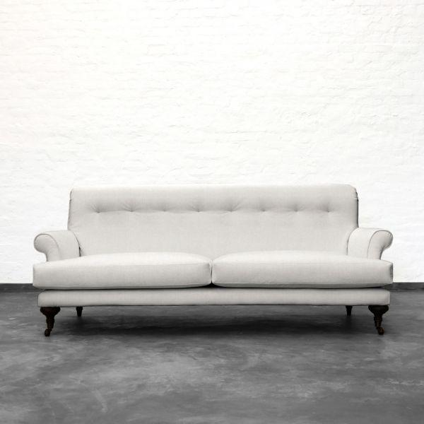 Linen Cotton Natural