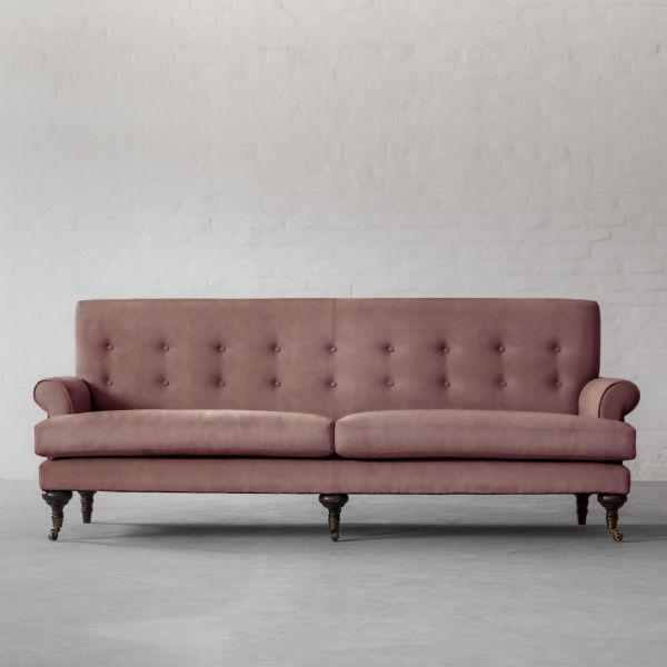 Royal Samode Velvet Rose Dust