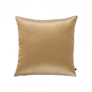 Kashmir Gate Cushion Collection Gold Jaali