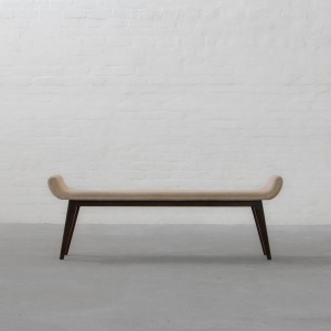 Venice Upholstered Bench