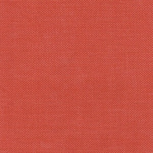 "100% Cotton Udaipur Naturals Tangerine Fabric Swatch 6"" X 6"""