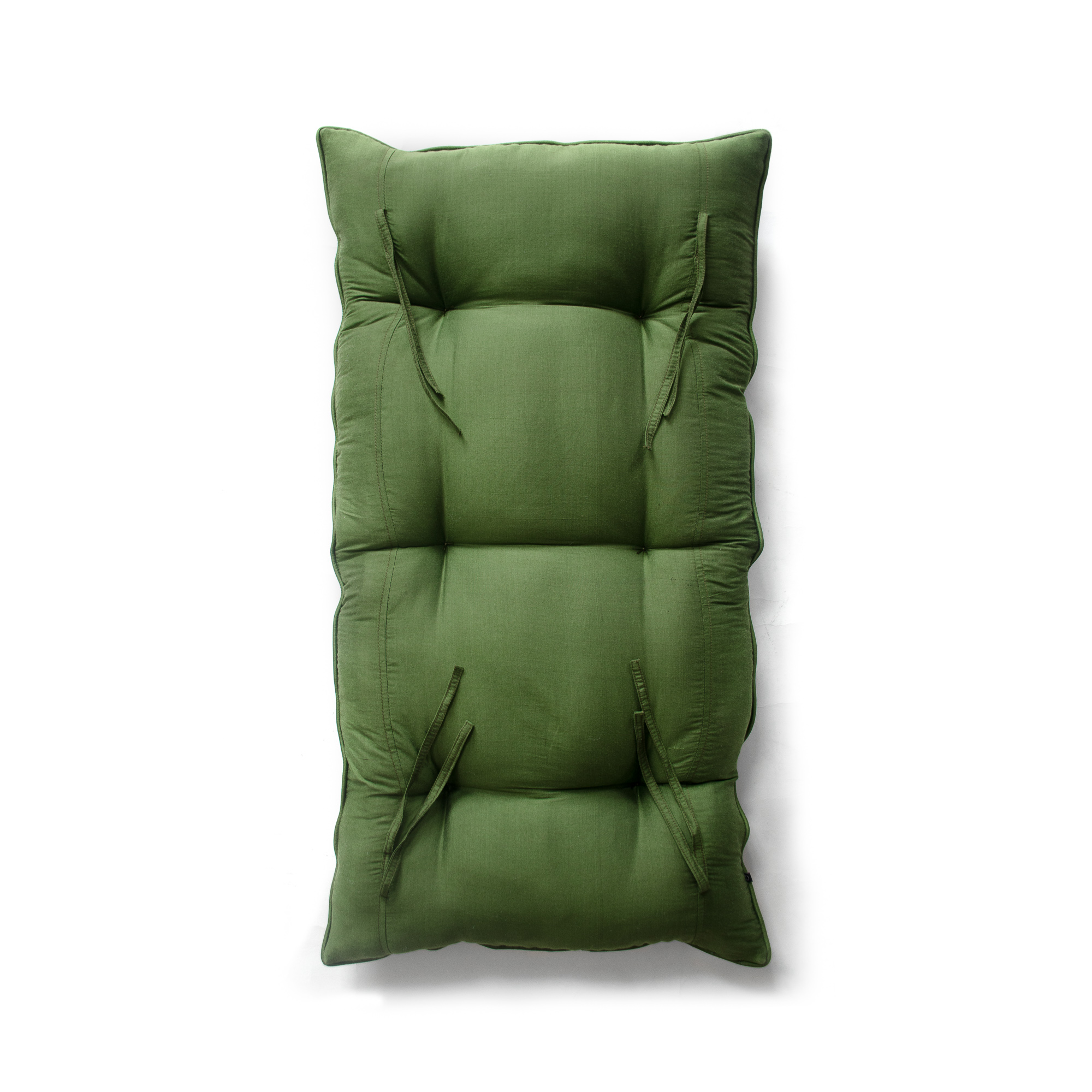 CHAIR TIE-UP CUSHION BASIL