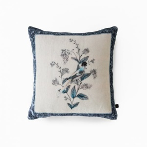 The Nightingale Cushion Cover