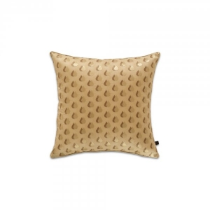 Nishat Bagh Cushion Collection Gold