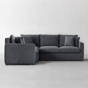 L Shape Sectional-California