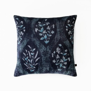 Moonlit Garden Cushion Cover