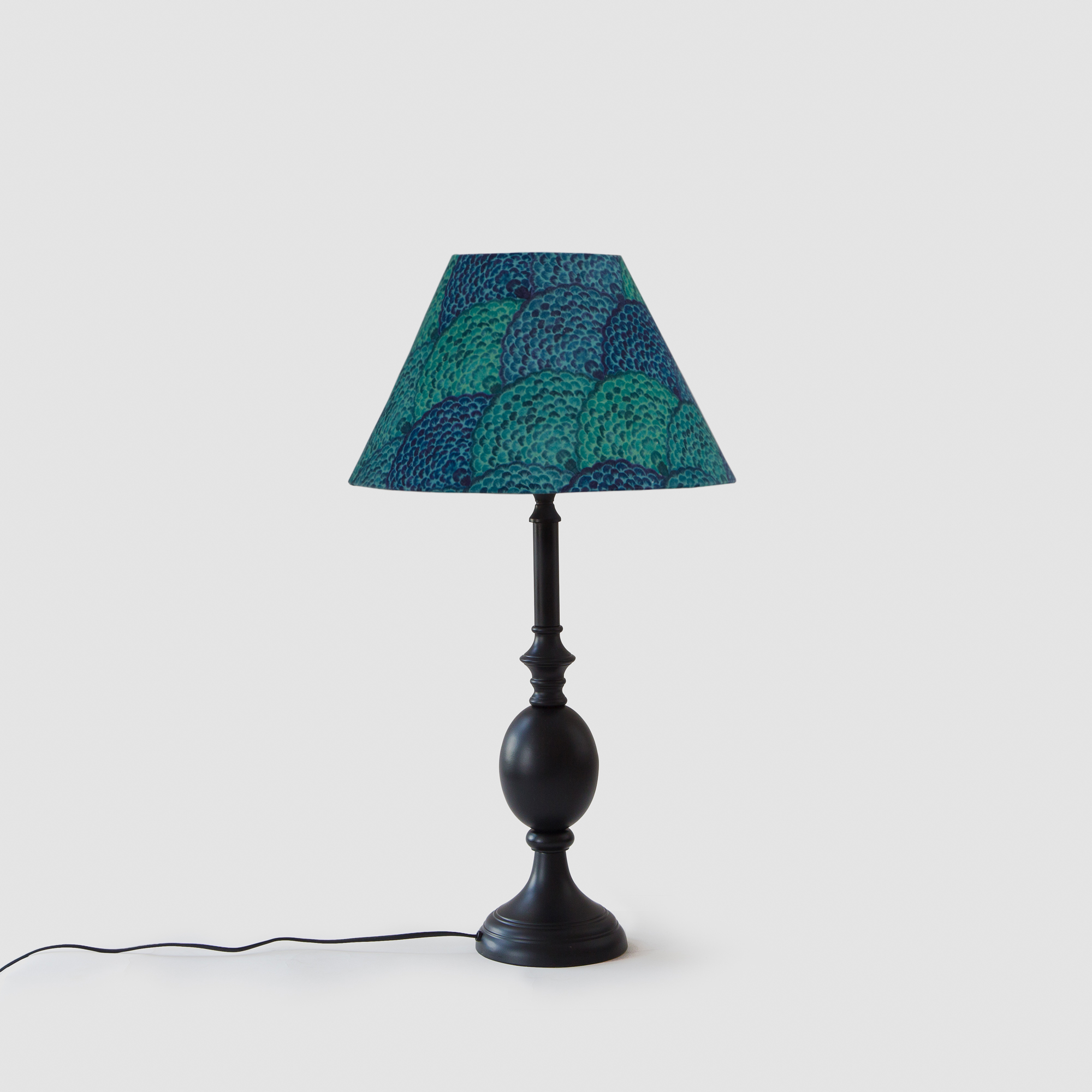 Cottage Bell Lampshade – Small - Shikaar Bagh