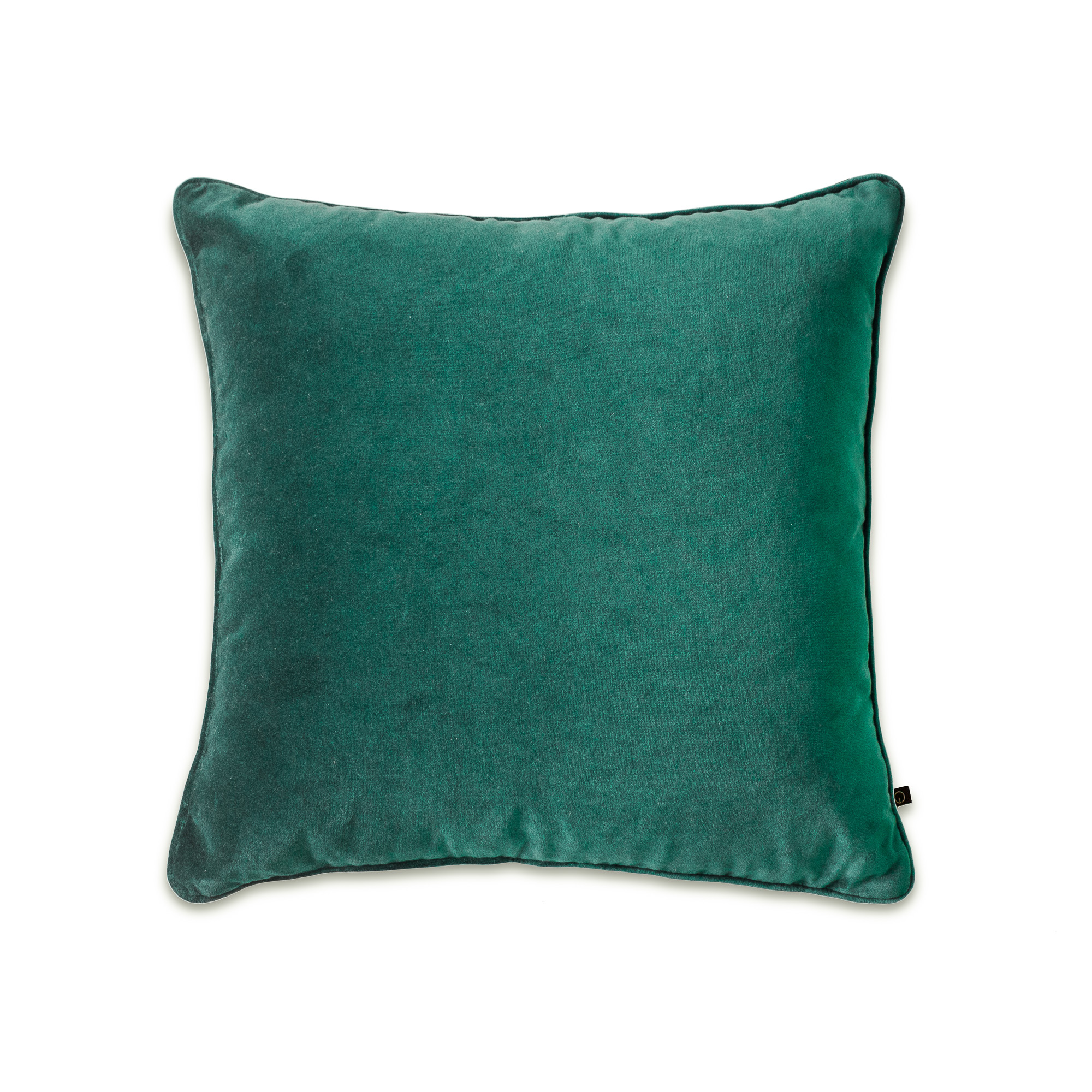A Green Landscape Cushion Cover