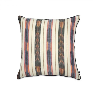AFRO BAMBOO CUSHION COVER