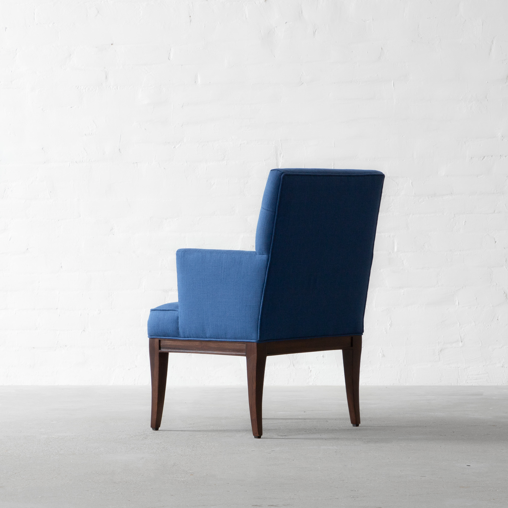 Alpine Dining Chair with Arm