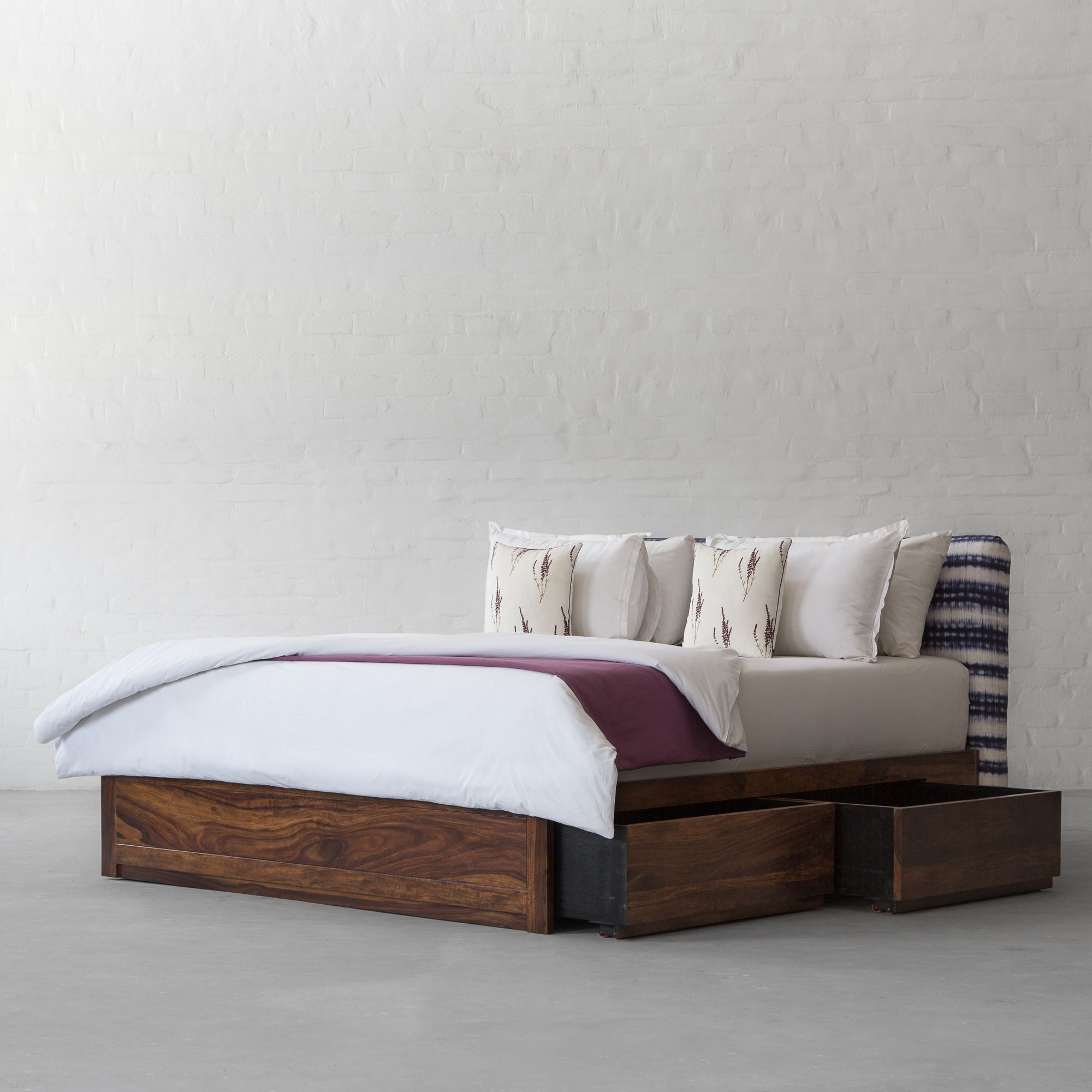 Florida Bed Collection