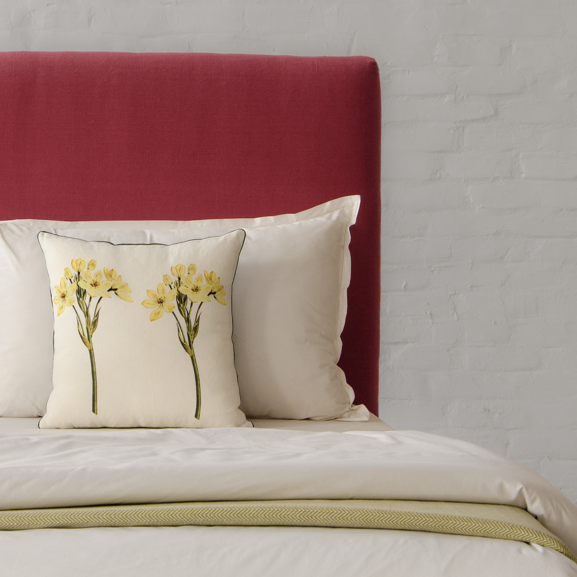Amalfi Bed Collection