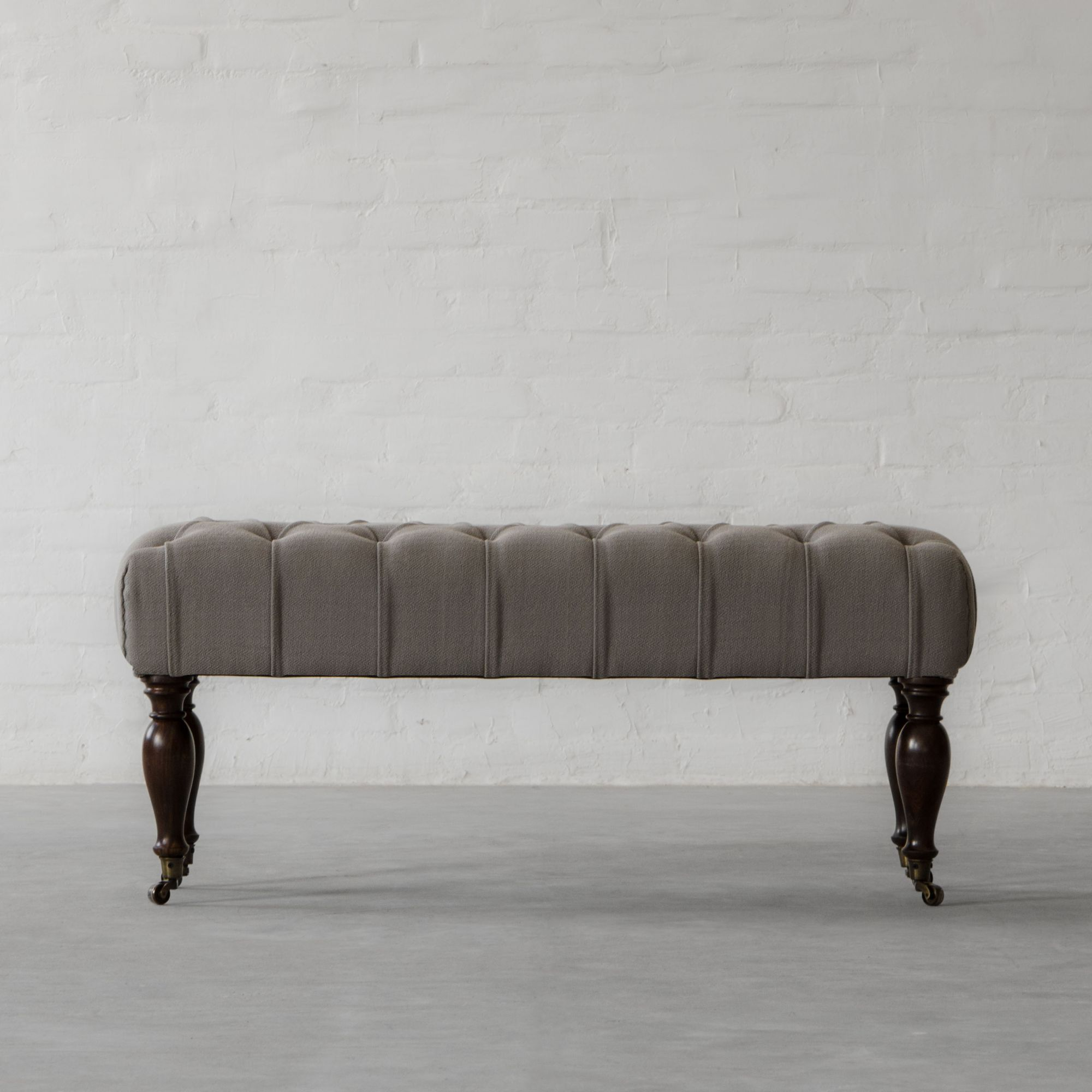 Amie Upholstered Bench
