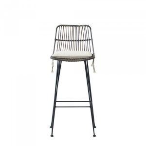 Andaman Cane Bar Chair