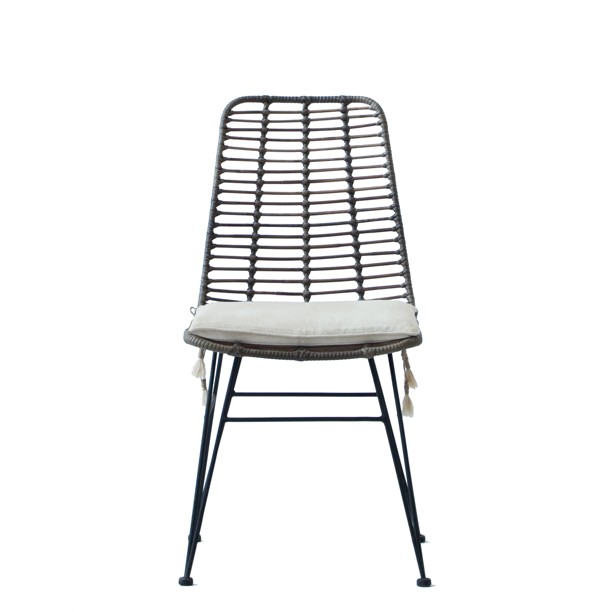 Andaman Cane Dining Chair