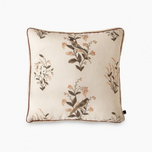 AUTUMN GARDENS CUSHION COVER