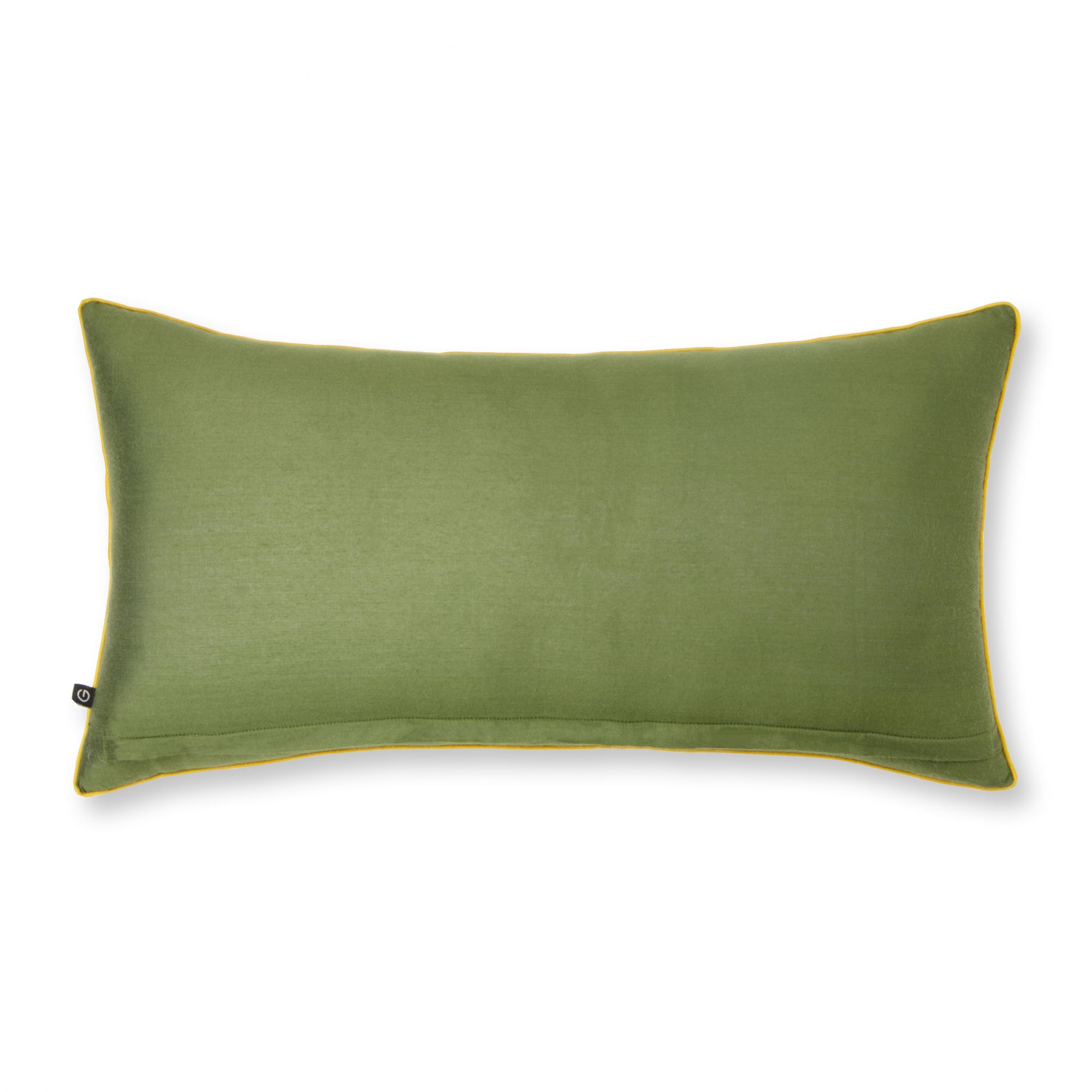 A Frame of Ferns - Late Afternoon Cushion Cover