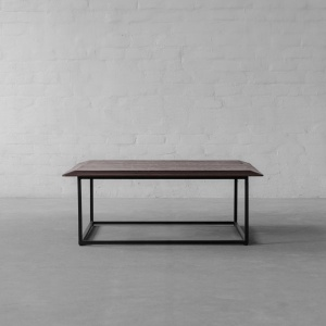Bali Square Coffee Table