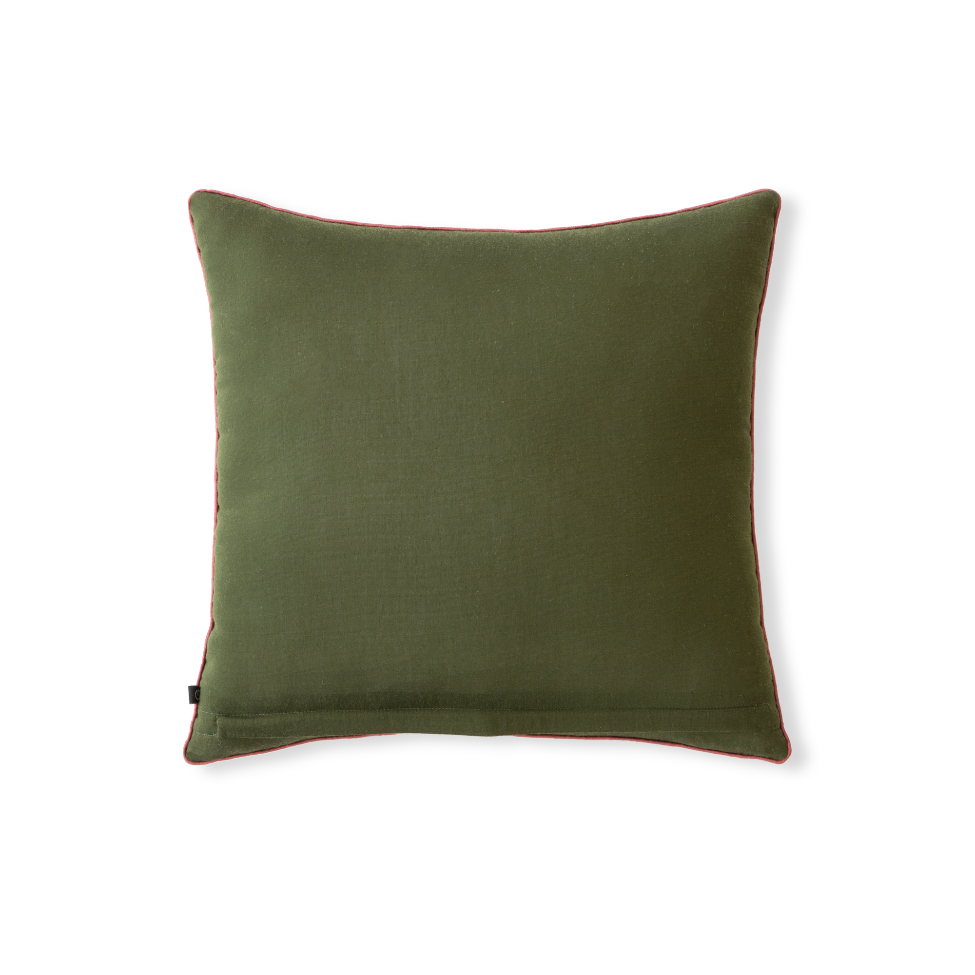 Under the Banyan Tree Cushion Cover