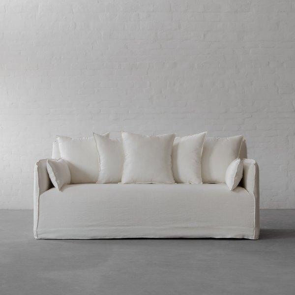 Sofas barcelona excellent casadess furniture design for Sofa exterior esquina