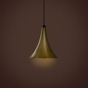 Buy modern pendant lights in india bengal gramophone pendant lamp aloadofball Image collections
