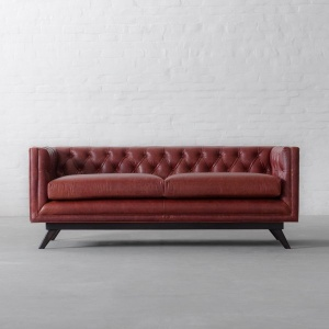 Ay Leather Sofa Collection