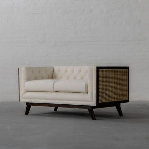 Bombay Rattan Sofa Collection