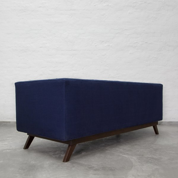 Bombay Tufted Sofa Collection