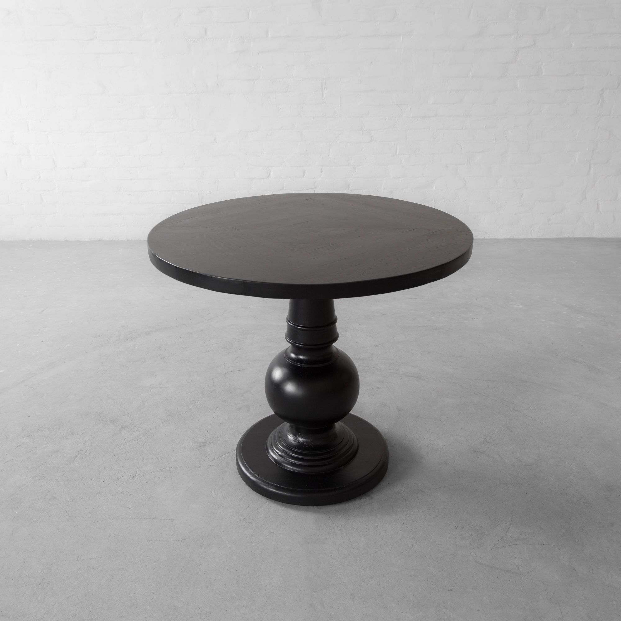 Branson Round Dining Table