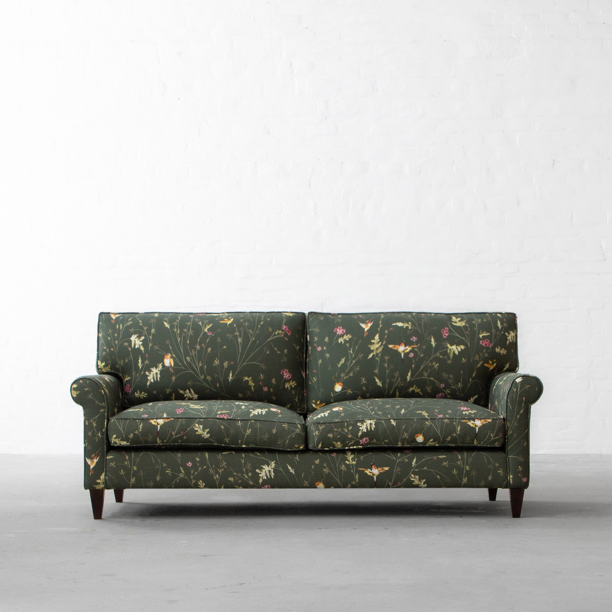 Bridge Sofa Collection