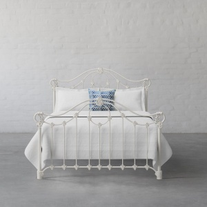 Bristol Metal Bed Collection