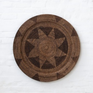 Buana Handwoven Wall Decor- Large