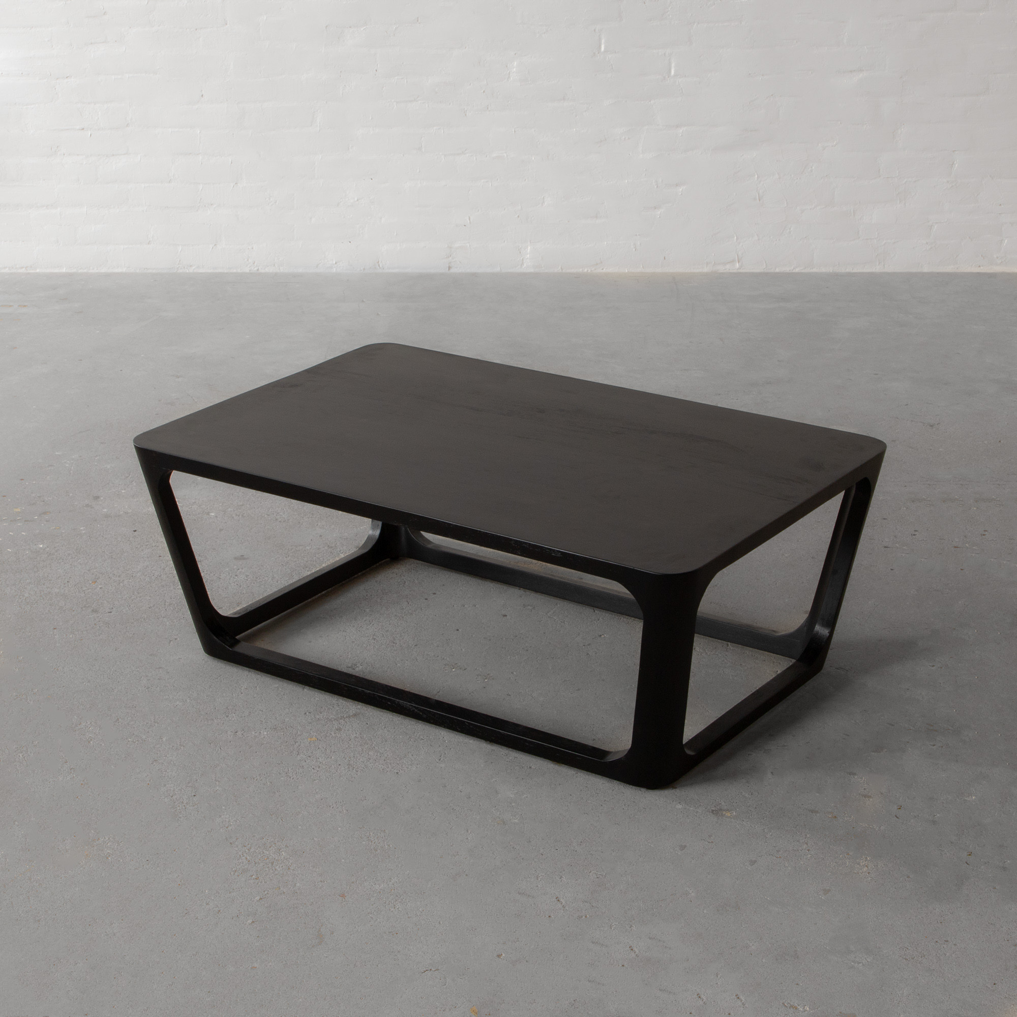 Cabin In The Woods Coffee Table