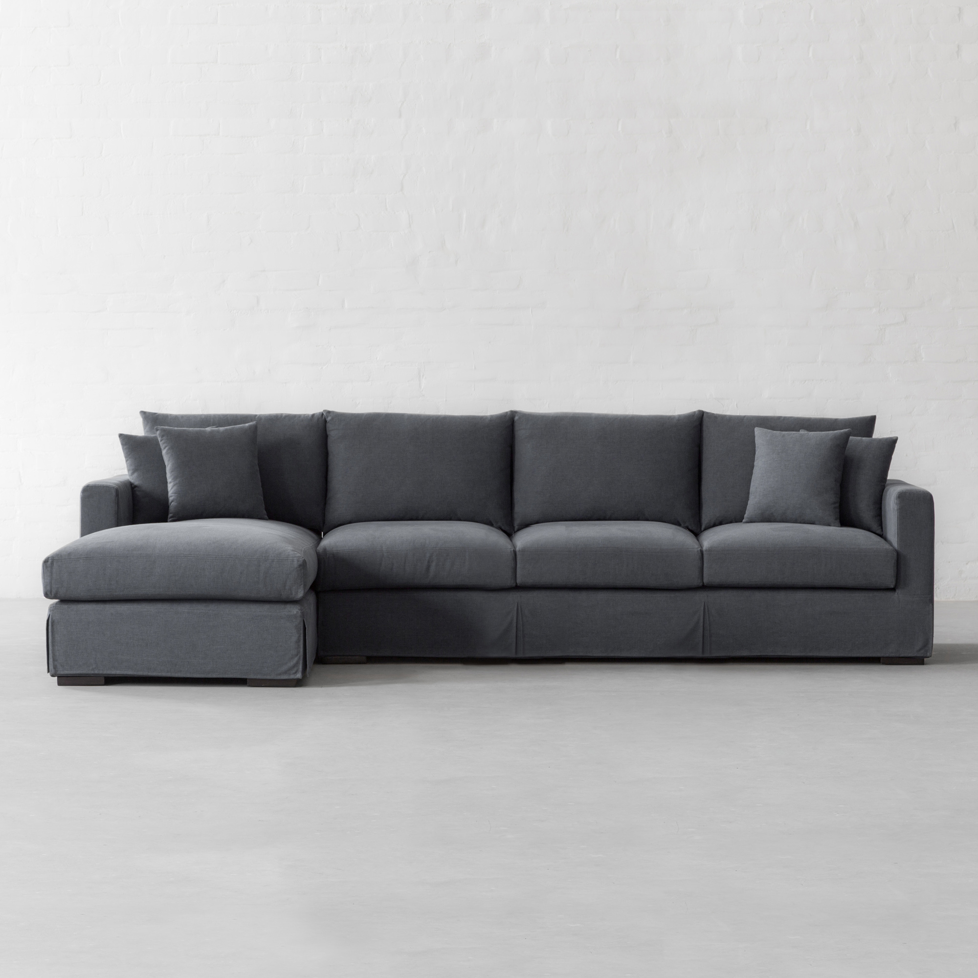 Large-Chaise Sectional-California