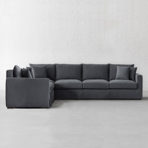 Large L Shape Sectional-California