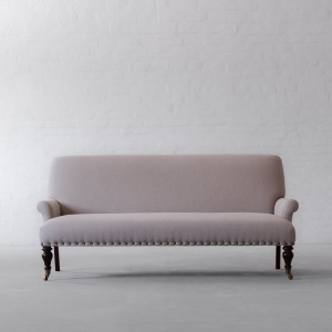 Carlton Fabric Sofa